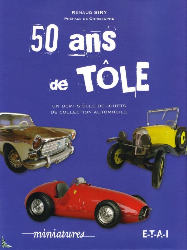 Jouets Automobile TôleUn Collection 50 Siècle Ans De Demi trosQdCxBh